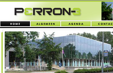 Open de website Perron-3