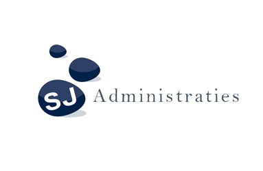 Open de website SJ Administraties