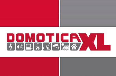 Open de website Domotica XL